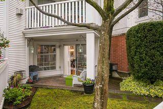 "Photo 1: 103 137 E 1ST Street in North Vancouver: Lower Lonsdale Condo for sale in ""CORONADO"" : MLS®# R2053942"