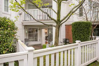"Photo 11: 103 137 E 1ST Street in North Vancouver: Lower Lonsdale Condo for sale in ""CORONADO"" : MLS®# R2053942"