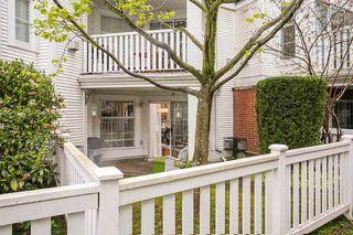 "Photo 11: 103 137 E 1ST Street in North Vancouver: Lower Lonsdale Condo for sale in ""CORONADO"" : MLS®# R2053942"