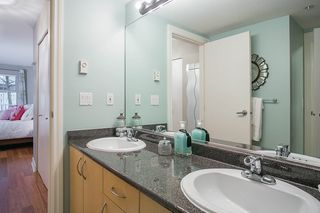 "Photo 15: 103 137 E 1ST Street in North Vancouver: Lower Lonsdale Condo for sale in ""CORONADO"" : MLS®# R2053942"
