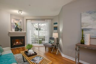 "Photo 6: 103 137 E 1ST Street in North Vancouver: Lower Lonsdale Condo for sale in ""CORONADO"" : MLS®# R2053942"