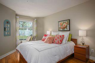 "Photo 12: 103 137 E 1ST Street in North Vancouver: Lower Lonsdale Condo for sale in ""CORONADO"" : MLS®# R2053942"