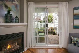 "Photo 7: 103 137 E 1ST Street in North Vancouver: Lower Lonsdale Condo for sale in ""CORONADO"" : MLS®# R2053942"