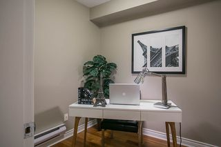 "Photo 16: 103 137 E 1ST Street in North Vancouver: Lower Lonsdale Condo for sale in ""CORONADO"" : MLS®# R2053942"