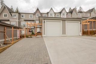 "Photo 3: 6 3410 ROXTON Avenue in Coquitlam: Burke Mountain Condo for sale in ""16 ON ROXTON"" : MLS®# R2057975"