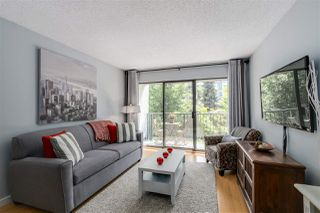 "Main Photo: 303 2120 W 2ND Avenue in Vancouver: Kitsilano Condo for sale in ""ARBUTUS PLACE"" (Vancouver West)  : MLS®# R2063971"