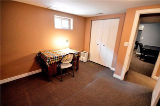 Photo 9: 64 Beaucourt Road in Hamilton: Ainslie Wood House (Bungalow) for sale : MLS®# X3513954