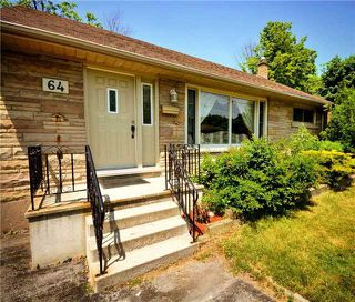 Photo 12: 64 Beaucourt Road in Hamilton: Ainslie Wood House (Bungalow) for sale : MLS®# X3513954