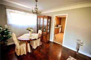 Photo 17: 64 Beaucourt Road in Hamilton: Ainslie Wood House (Bungalow) for sale : MLS®# X3513954