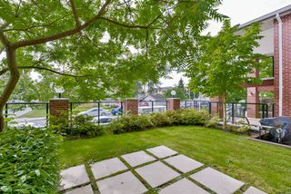"Photo 16: 118 5516 198 Street in Langley: Langley City Condo for sale in ""Madison Villas"" : MLS®# R2077927"
