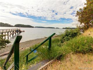 Photo 17: 19 McKenzie Cres in SIDNEY: GI Piers Island Single Family Detached for sale (Gulf Islands)  : MLS®# 735896