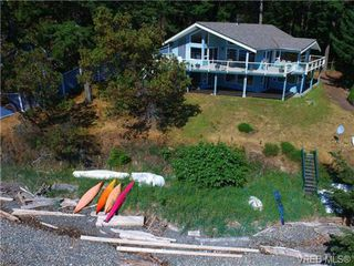 Photo 1: 19 McKenzie Crescent in SIDNEY: GI Piers Island Single Family Detached for sale (Gulf Islands)  : MLS®# 367096