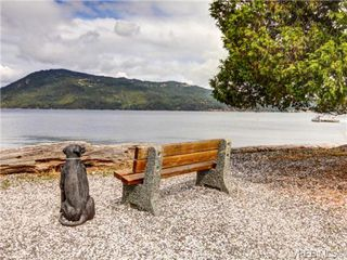 Photo 19: 19 McKenzie Cres in SIDNEY: GI Piers Island Single Family Detached for sale (Gulf Islands)  : MLS®# 735896