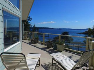 Photo 3: 19 McKenzie Cres in SIDNEY: GI Piers Island Single Family Detached for sale (Gulf Islands)  : MLS®# 735896
