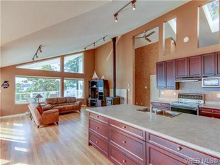 Photo 8: 19 McKenzie Cres in SIDNEY: GI Piers Island Single Family Detached for sale (Gulf Islands)  : MLS®# 735896