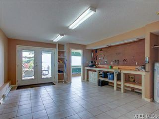 Photo 16: 19 McKenzie Cres in SIDNEY: GI Piers Island Single Family Detached for sale (Gulf Islands)  : MLS®# 735896