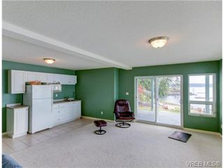 Photo 14: 19 McKenzie Cres in SIDNEY: GI Piers Island Single Family Detached for sale (Gulf Islands)  : MLS®# 735896