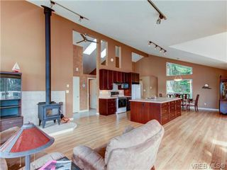 Photo 7: 19 McKenzie Cres in SIDNEY: GI Piers Island Single Family Detached for sale (Gulf Islands)  : MLS®# 735896
