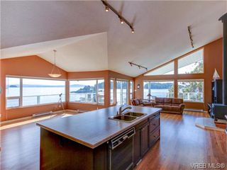 Photo 5: 19 McKenzie Cres in SIDNEY: GI Piers Island Single Family Detached for sale (Gulf Islands)  : MLS®# 735896