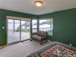 Photo 13: 19 McKenzie Cres in SIDNEY: GI Piers Island Single Family Detached for sale (Gulf Islands)  : MLS®# 735896