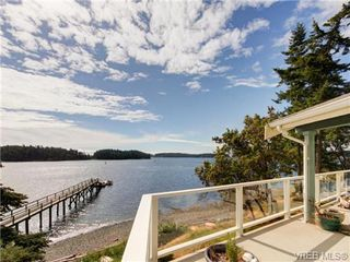 Photo 10: 19 McKenzie Cres in SIDNEY: GI Piers Island Single Family Detached for sale (Gulf Islands)  : MLS®# 735896