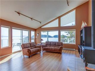 Photo 4: 19 McKenzie Cres in SIDNEY: GI Piers Island Single Family Detached for sale (Gulf Islands)  : MLS®# 735896