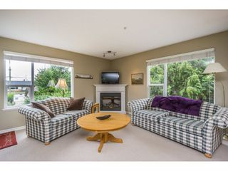 """Photo 10: 215 2581 LANGDON Street in Abbotsford: Abbotsford West Condo for sale in """"COBBLESTONE"""" : MLS®# R2090090"""