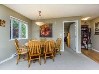"""Photo 13: 215 2581 LANGDON Street in Abbotsford: Abbotsford West Condo for sale in """"COBBLESTONE"""" : MLS®# R2090090"""