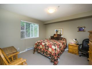 """Photo 18: 215 2581 LANGDON Street in Abbotsford: Abbotsford West Condo for sale in """"COBBLESTONE"""" : MLS®# R2090090"""