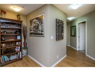 """Photo 15: 215 2581 LANGDON Street in Abbotsford: Abbotsford West Condo for sale in """"COBBLESTONE"""" : MLS®# R2090090"""