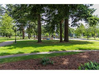 """Photo 19: 215 2581 LANGDON Street in Abbotsford: Abbotsford West Condo for sale in """"COBBLESTONE"""" : MLS®# R2090090"""