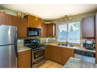 """Photo 2: 215 2581 LANGDON Street in Abbotsford: Abbotsford West Condo for sale in """"COBBLESTONE"""" : MLS®# R2090090"""
