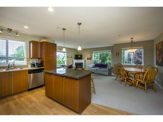 """Photo 6: 215 2581 LANGDON Street in Abbotsford: Abbotsford West Condo for sale in """"COBBLESTONE"""" : MLS®# R2090090"""