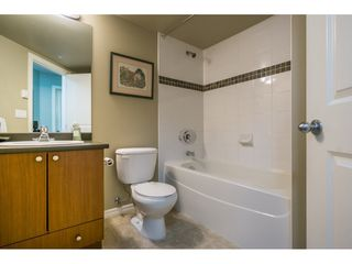 """Photo 16: 215 2581 LANGDON Street in Abbotsford: Abbotsford West Condo for sale in """"COBBLESTONE"""" : MLS®# R2090090"""