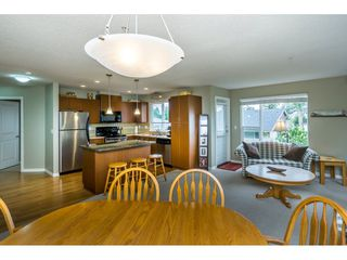 """Photo 9: 215 2581 LANGDON Street in Abbotsford: Abbotsford West Condo for sale in """"COBBLESTONE"""" : MLS®# R2090090"""