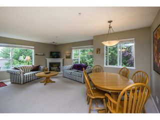 """Photo 11: 215 2581 LANGDON Street in Abbotsford: Abbotsford West Condo for sale in """"COBBLESTONE"""" : MLS®# R2090090"""