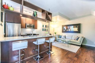 "Photo 3: 1003 RICHARDS Street in Vancouver: Downtown VW Townhouse for sale in ""MIRO"" (Vancouver West)  : MLS®# R2097525"