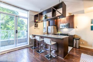 "Photo 4: 1003 RICHARDS Street in Vancouver: Downtown VW Townhouse for sale in ""MIRO"" (Vancouver West)  : MLS®# R2097525"