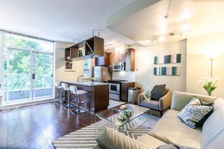 "Photo 9: 1003 RICHARDS Street in Vancouver: Downtown VW Townhouse for sale in ""MIRO"" (Vancouver West)  : MLS®# R2097525"