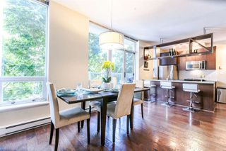 "Photo 7: 1003 RICHARDS Street in Vancouver: Downtown VW Townhouse for sale in ""MIRO"" (Vancouver West)  : MLS®# R2097525"