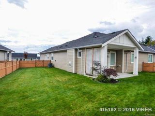 Photo 21: 15 3647 VERMONT PLACE in CAMPBELL RIVER: CR Willow Point Row/Townhouse for sale (Campbell River)  : MLS®# 742721