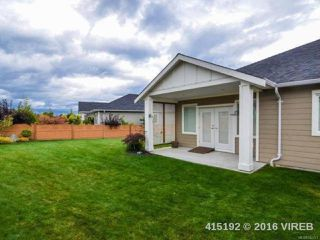 Photo 20: 15 3647 VERMONT PLACE in CAMPBELL RIVER: CR Willow Point Row/Townhouse for sale (Campbell River)  : MLS®# 742721