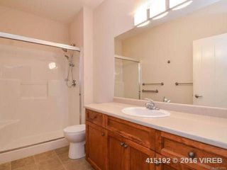 Photo 15: 15 3647 VERMONT PLACE in CAMPBELL RIVER: CR Willow Point Row/Townhouse for sale (Campbell River)  : MLS®# 742721