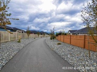 Photo 26: 15 3647 VERMONT PLACE in CAMPBELL RIVER: CR Willow Point Row/Townhouse for sale (Campbell River)  : MLS®# 742721