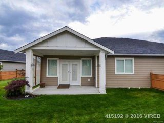 Photo 19: 15 3647 VERMONT PLACE in CAMPBELL RIVER: CR Willow Point Row/Townhouse for sale (Campbell River)  : MLS®# 742721