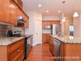 Photo 4: 15 3647 VERMONT PLACE in CAMPBELL RIVER: CR Willow Point Row/Townhouse for sale (Campbell River)  : MLS®# 742721