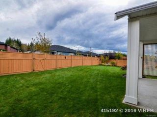 Photo 22: 15 3647 VERMONT PLACE in CAMPBELL RIVER: CR Willow Point Row/Townhouse for sale (Campbell River)  : MLS®# 742721