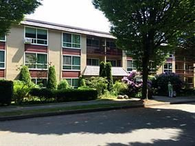 """Photo 2: 206 8680 FREMLIN Street in Vancouver: Marpole Condo for sale in """"COLONIAL ARMS"""" (Vancouver West)  : MLS®# R2114402"""