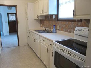Photo 2: 387 Queen Street in Winnipeg: St James Residential for sale (5E)  : MLS®# 1626178