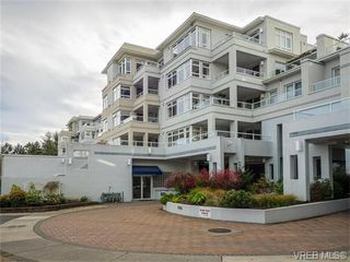 Photo 4: 102 5110 Cordova Bay Road in VICTORIA: SE Cordova Bay Condo Apartment for sale (Saanich East)  : MLS®# 372007